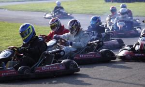 Daytona DMAX karting