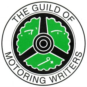 Guild Of Motoring Writers