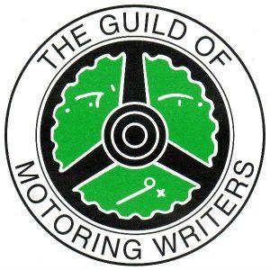 Guild Of Motoring Writers